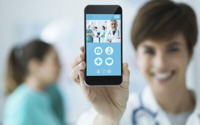 """Startup israelí convierte la cámara de un smartphone en una """"evaluación médica"""""""