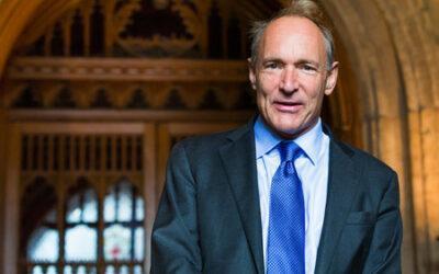 La Web está en peligro según Tim Berners-Lee